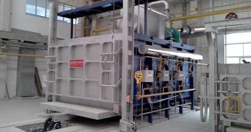 燃气炉耐材配置单
