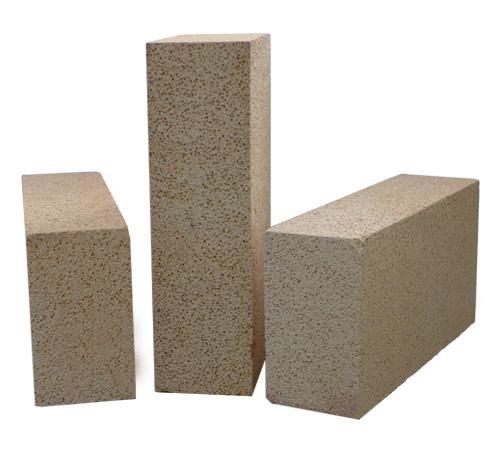 高铝聚轻隔热砖