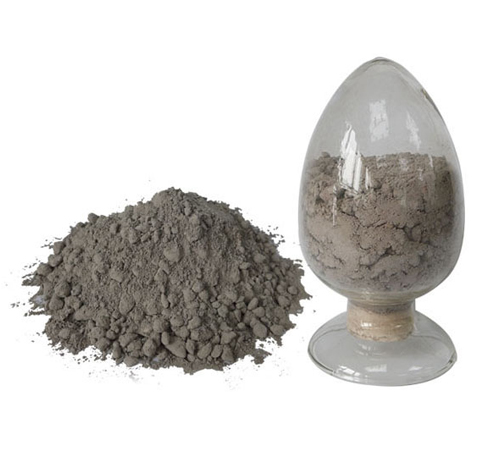 超低水泥浇注料