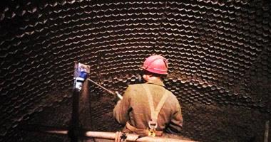 工业烟囱用耐火材料