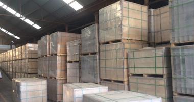 荣盛耐材在电子元器件厂中的应用