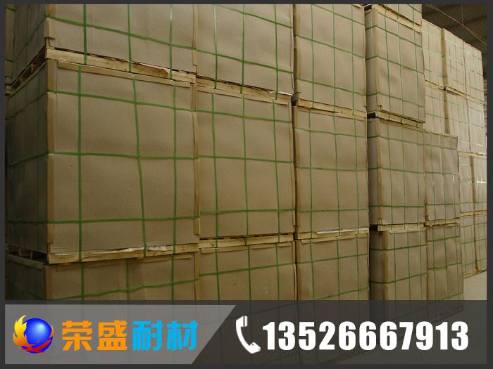 高铝聚轻隔热砖现货供应