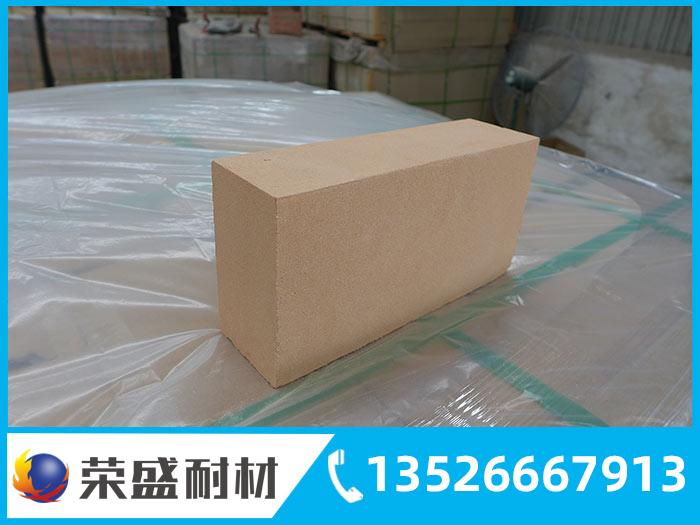 粘土质隔热保温砖