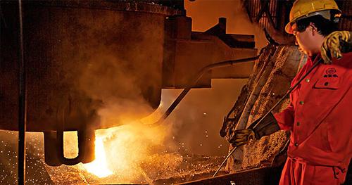炼铁系统用耐火材料